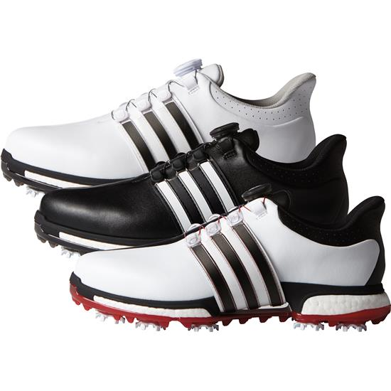 Adidas Tour  Boa Golf Shoes Review