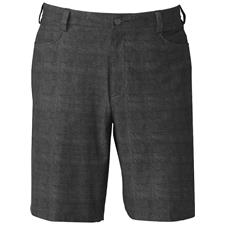 Adidas Men's Ultimate Chino Short - Black - Size 36