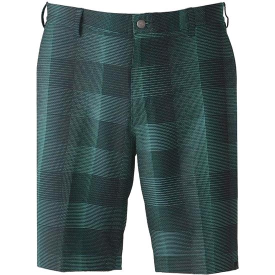 Adidas Men's Ultimate Competition Plaid Short