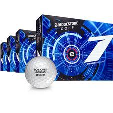 Bridgestone e7 Golf Balls - Buy 3 DZ Get 1 DZ Free
