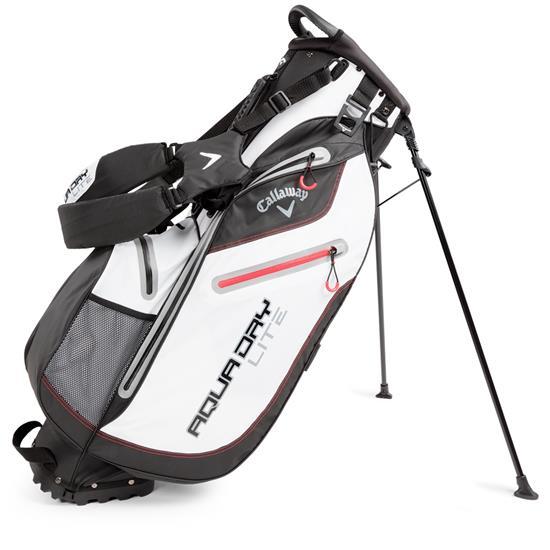 Callaway Golf Aqua Dry Lite Stand Bag