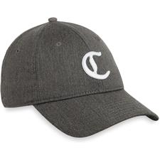 Callaway Golf Men's C Collection Personalized Hat - Charcoal-White