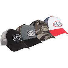 Callaway Golf Men's CG Trucker Hat