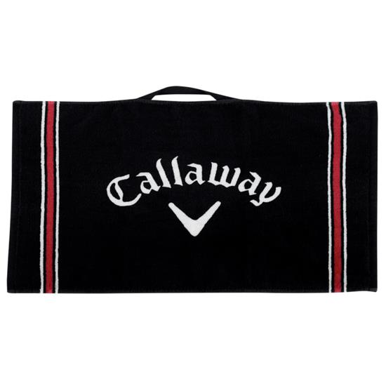 Callaway Golf Cart Towel - 16x24