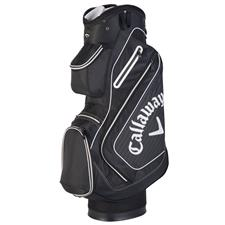 Callaway Golf Chev Personalized Cart Bag - Black-White