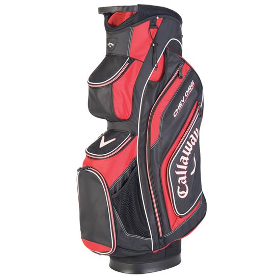 Callaway Golf Chev Org Cart Bag