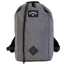 Callaway Golf Clubhouse Drawstring Backpack