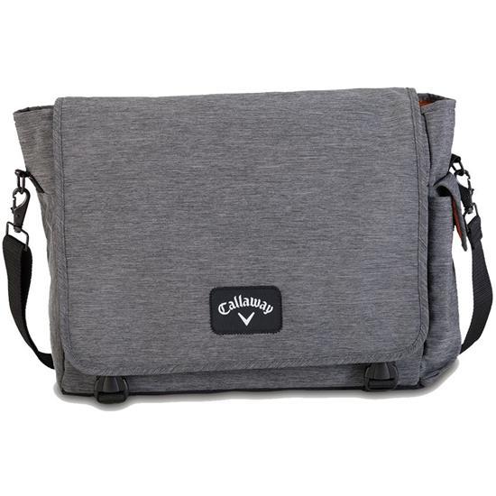 Callaway Golf Clubhouse Messenger Bag