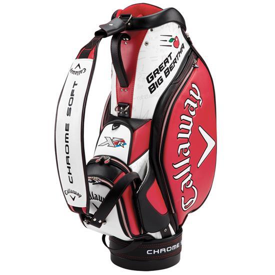 Callaway Golf Great Big Bertha/XR Staff Bag