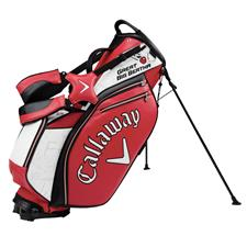 Callaway Golf Great Big Bertha/XR Staff Stand Bag