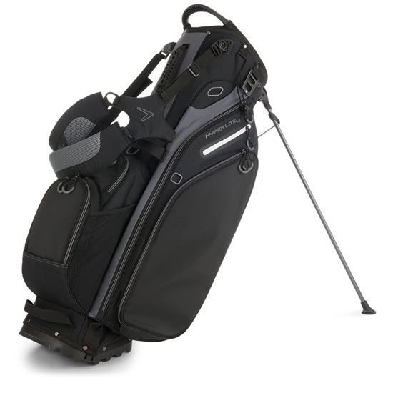 Callaway Golf Hyper-Lite 4 Double Strap Stand Bag