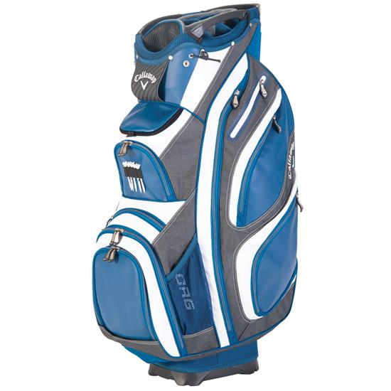 Callaway Golf Org 15 Cart Bag