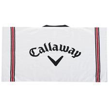 Callaway Golf Tour Towel - 20x30