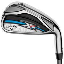 Callaway Golf XR OS Iron Set for Women