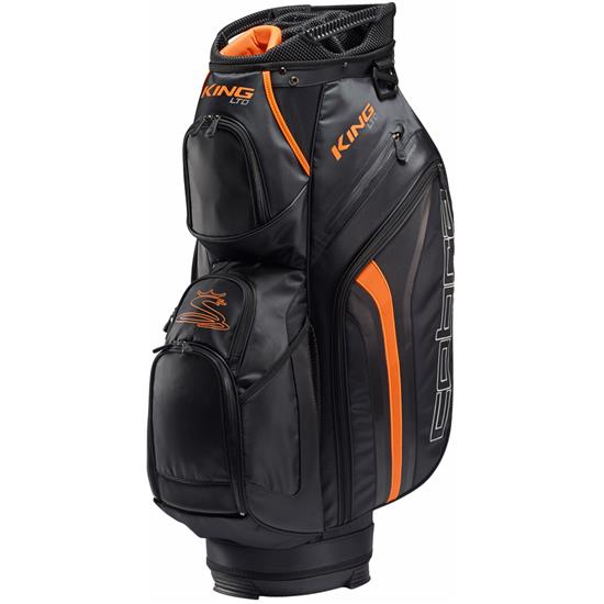 Cobra KING Cart Bag