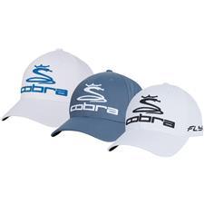 Cobra Men's Pro Tour Fly-Z Hat