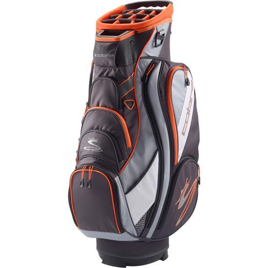 Cobra Tech F6 Cart Bag