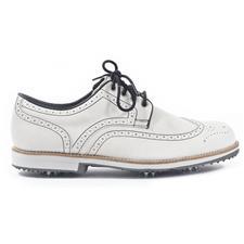 FootJoy Men's FJ City Wingtip Manufacturer Closeout Golf Shoes