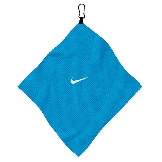 Nike 14x14 Microfiber Towel