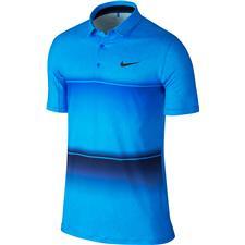 Nike Men's Mobility Stripe Polo