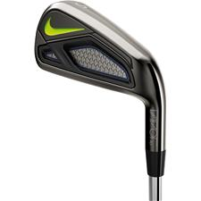 Nike Vapor Fly Steel Iron Set