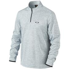 Oakley Men's Scores 1/4-Zip Pullover