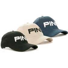 PING Men's Basic Structured Hat