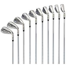 PING G Steel Iron Set
