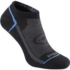 PING Men's Merino No Show Socks
