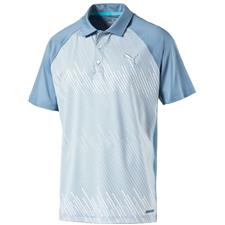 Puma Men's GT Brushstroke Polo