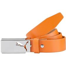 Puma High Flyer Belt - Vibrant Orange - Large (36-38)