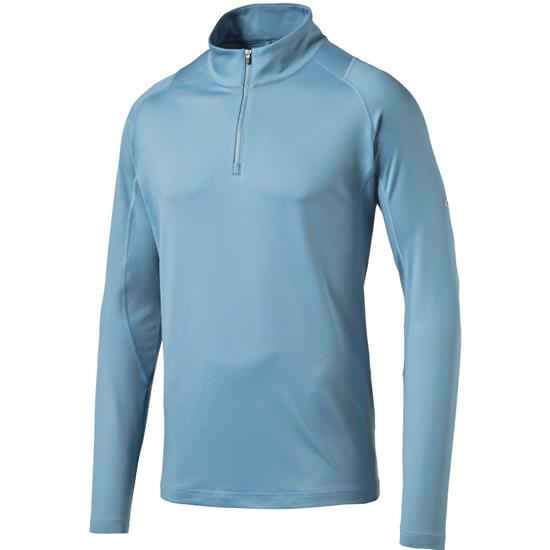 Puma Men's Tech 1/4 Zip Popover