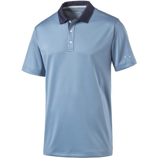 Puma Men's Tech Mesh Polo