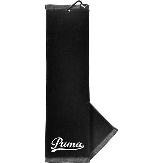 Puma Tri-Fold Towel