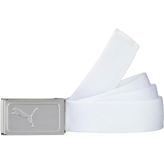 Puma Works Web Belt