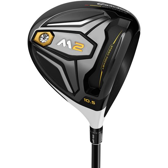 Taylor Made M2 Driver for Women