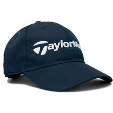 Taylor Made Men's Performance Side Hit Personalized Hat - Navy