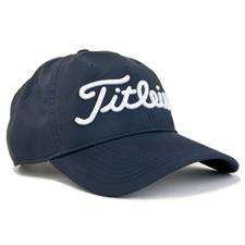 Titleist Men's Corporate Tour Performance Personalized Hat - Navy