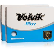 Volvik DS77 Double Dozen Golf Balls