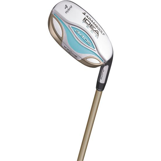 Adams Golf Idea Tech a4OS Hybrid Irons for Women
