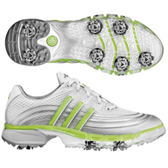 Adidas Powerband Sport Golf Shoes for Women
