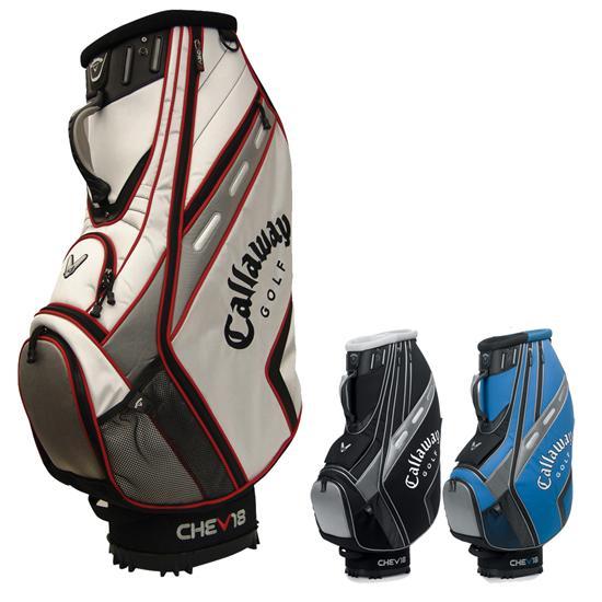 Callaway Golf Chev 18 Cart Bags