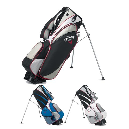 Callaway Golf Chev 18 Stand Bags