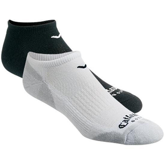 Callaway Golf Men's X-Series Ultra Low Socks