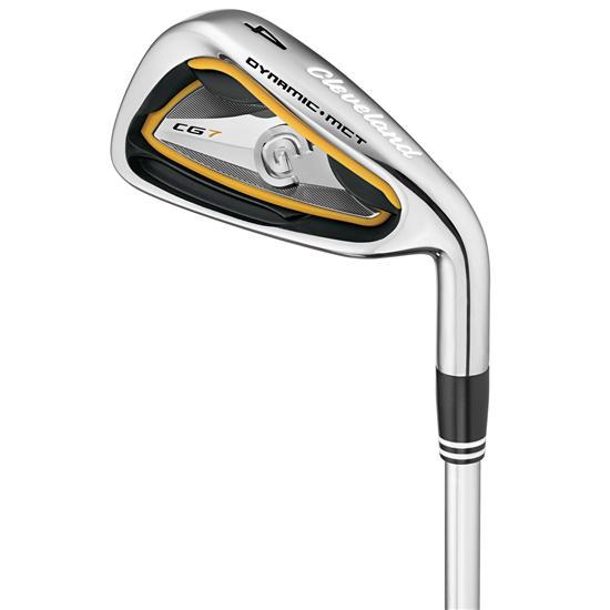 Cleveland Golf CG7 Iron Set
