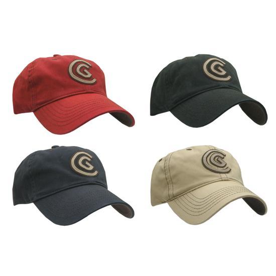Cleveland Golf Men's Grease Monkey Caps