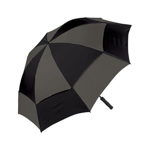 Logo Custom Wind Tamer Oversize Umbrella