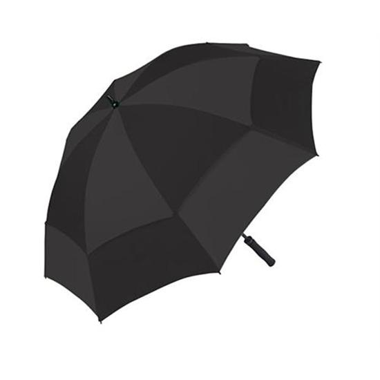 Logo 62 Wind Tamer Oversize Umbrella