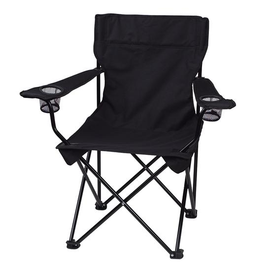 Logo Golf Folding Chair with Carrying Bag
