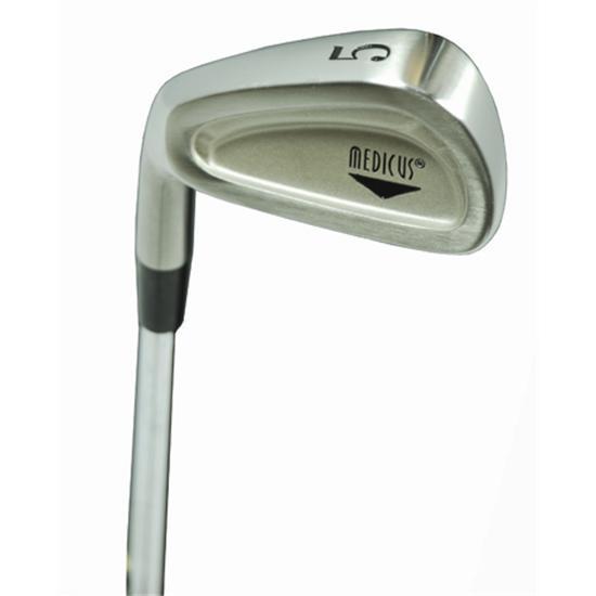 Medicus Golf Dual Hinge 5 Iron